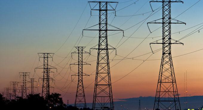 Постачання електроенергії